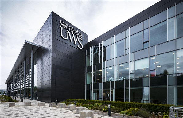 UWS External (Sign)